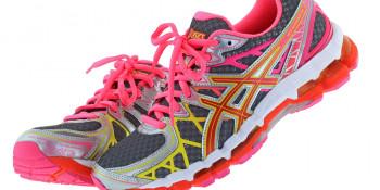 Asics Laufschuhe Damen | Asics: Trendig-bunte Sneakers für Frauen