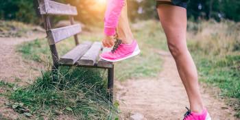 joggingschuhe herren test